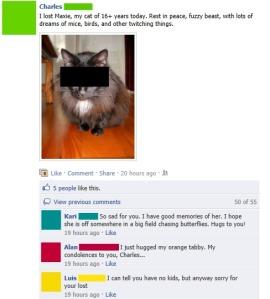 Deathjacking (Mummyjacking sub-category) - courtesy of http://www.stfuparentsblog.com/