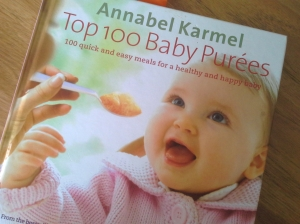 My favourite baby food recipes - Annabel Karmel