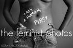 Liora K - The Feminist Photos